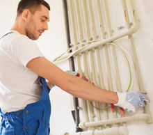 Commercial Plumber Services in Lennox, CA